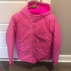 NWOT Columbia Winter Coat